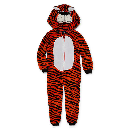 a84dd1698 Jammers Kids Jammers Kids Long Sleeve One Piece Pajama Toddler Boys ...