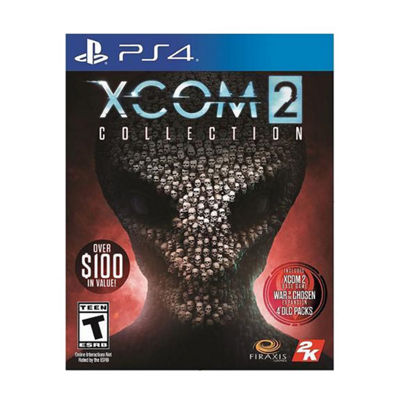 Playstation 4 Xcom 2 Collection Video Game