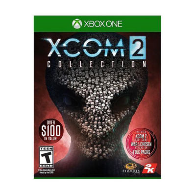 XBox One Xcom 2 Collection Video Game