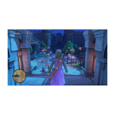 Playstation 4 Dragon Quest XI: Echoes Of An Elusive Age Video Game