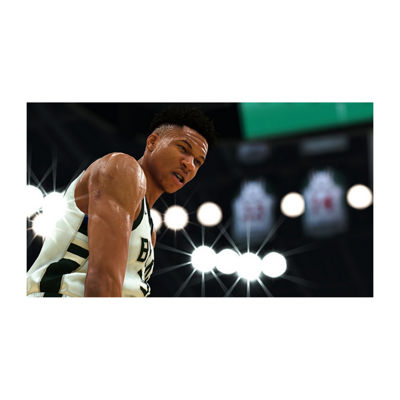 XBox One Nba 2k19 Video Game