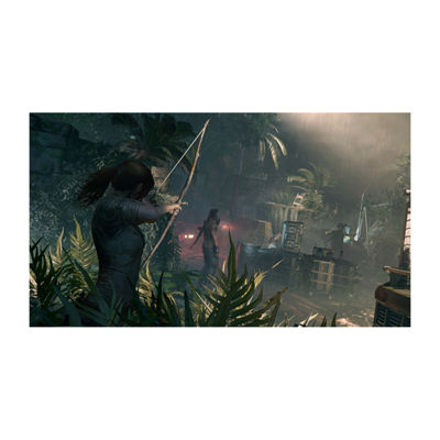 XBox One Shadow Of The Tomb Raider Video Game