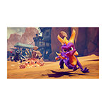XBox One Spyro Reignited Trilogy Video Game