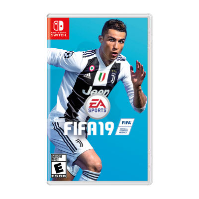 Nintendo Switch Fifa 19 Video Game