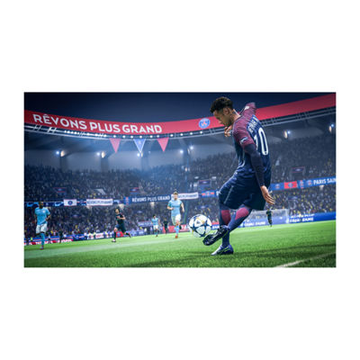 Playstation 4 Fifa 19 Video Game