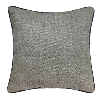 Harry Potters Draco Dormiens Square Throw Pillow