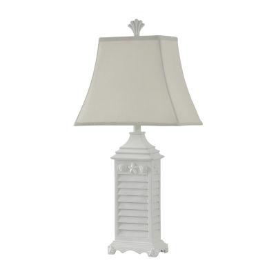 Stylecraft Monterey Table Lamp