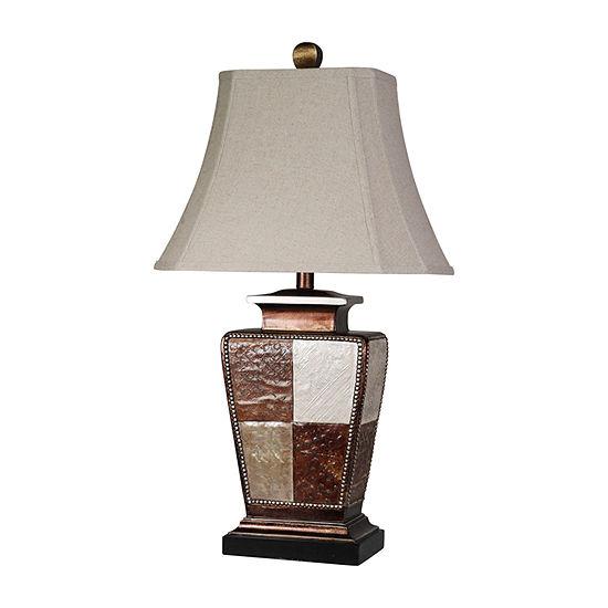 Stylecraft Austin Table Lamp