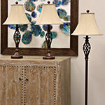 Stylecraft Barclay 3-pc. Lamp Set
