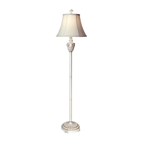 Stylecraft Brussel Floor Lamp