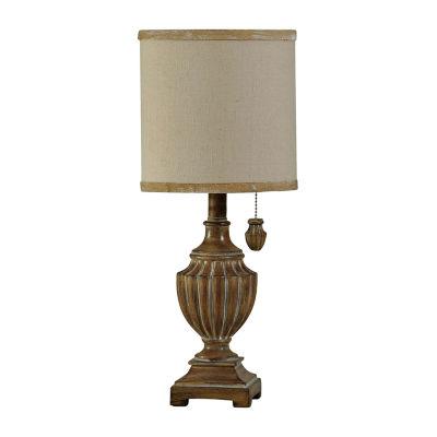 Stylecraft Kerala Table Lamp
