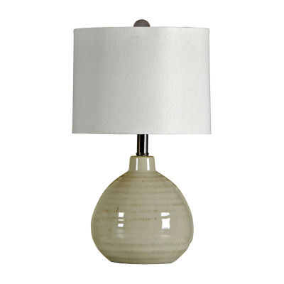 Stylecraft Accent Table Lamp Ceramic Table Lamp