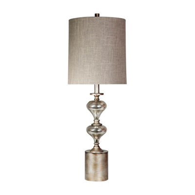 Stylecraft Northbay Metal Table Lamp