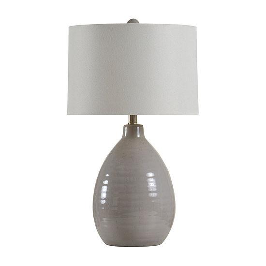 Stylecraft Gord Ceramic Table Lamp