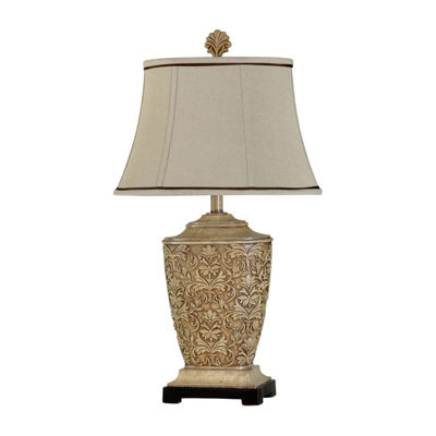 Stylecraft Tortola Table Lamp