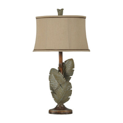 Stylecraft Islamadora Table Lamp