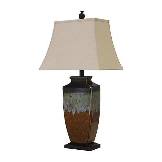 Stylecraft Varna Ceramic Table Lamp