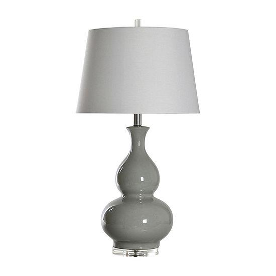 Stylecraft Ceramic Ceramic Table Lamp