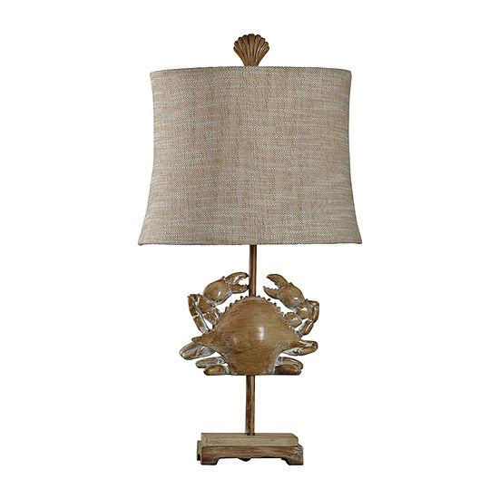 Stylecraft Lakeport Table Lamp