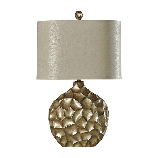 Stylecraft Contemporary Table Lamp