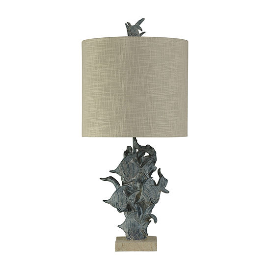 Stylecraft St. Kilda Table Lamp