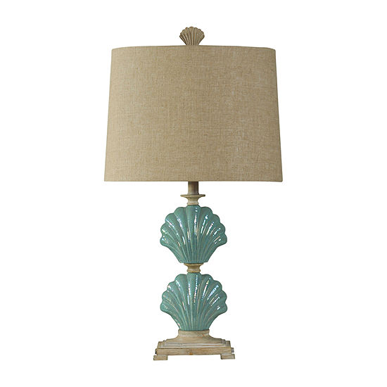 Stylecraft Gili Beach Table Lamp