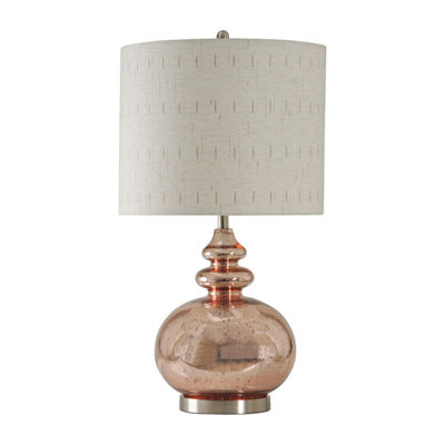 Stylecraft Gemvara Metal Table Lamp