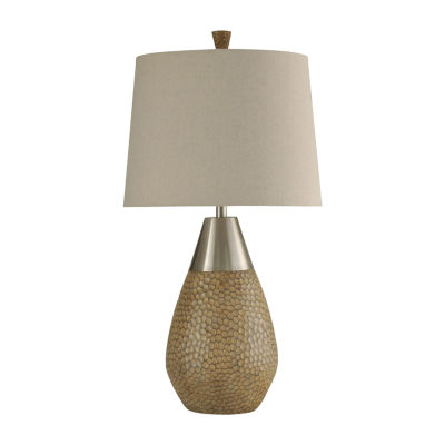 Stylecraft Nicobar Metal Table Lamp