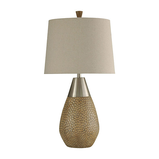 Stylecraft Nicobar Metal Table Lamp