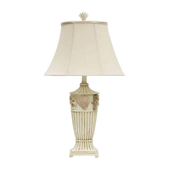 Stylecraft Cream Table Lamp