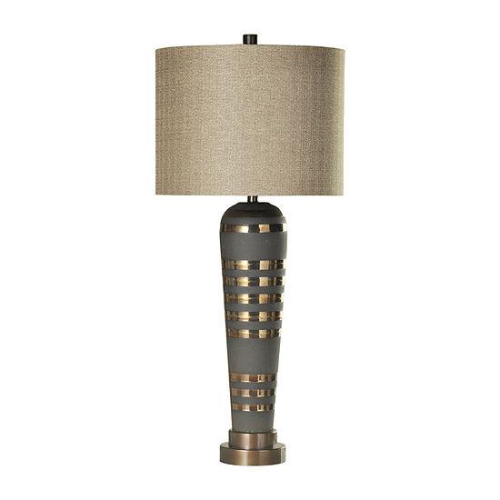 Stylecraft Pelham Ceramic Table Lamp