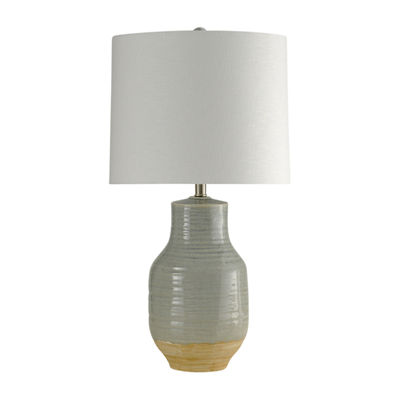 Stylecraft Prova Ceramic Table Lamp