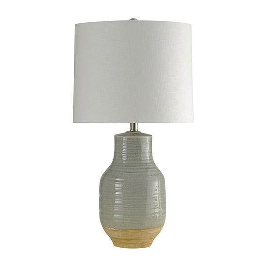 Stylecraft Prova Ceramic Table Lamp