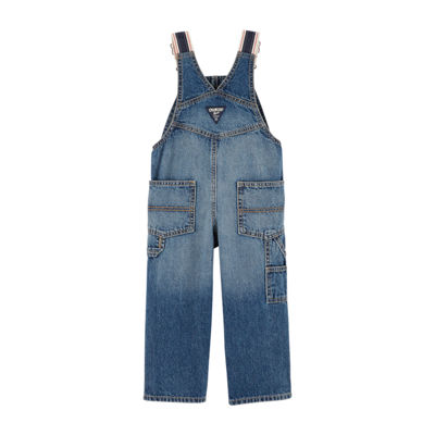 Oshkosh Overall Boys Pull-On Pants - Baby