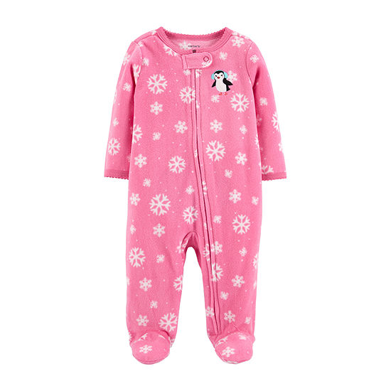 836bb0418a42 Carters Sleep and Play Baby JCPenney