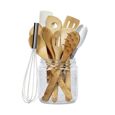 Mason Craft And More 12-pc. Kitchen Utensil Set