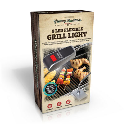 Grilling Traditions Grill Light