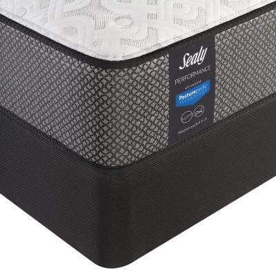 Sealy Performance™ Three Oaks LTD Firm Tight-Top -Mattress + Box Spring