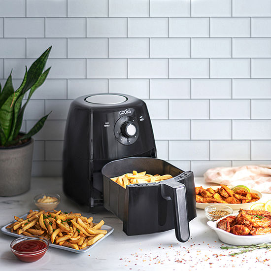 Cooks 3.7 Quart Air Fryer