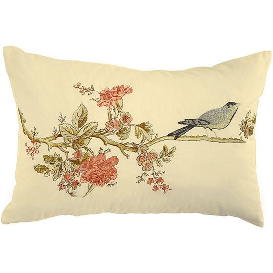 Waverly® Cape Coral Oblong Decorative Pillow