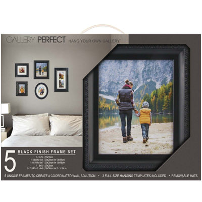 5-pc. Picture Frame Set