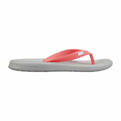 Nike® Solay Thong Girls Sandals - Little Kids/Big Kids