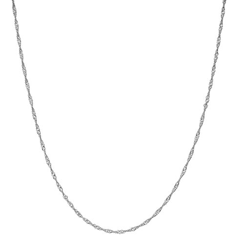 15 Inch Chain Necklace