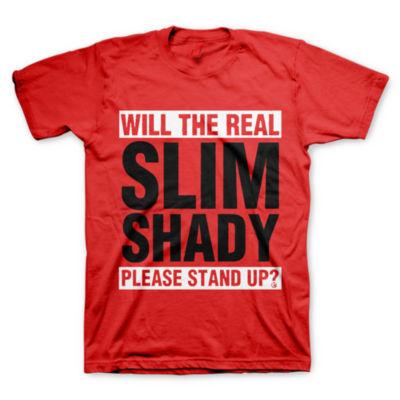 Eminem Graphic T-Shirt