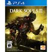 Dark Souls 3 Video Game-Playstation 4