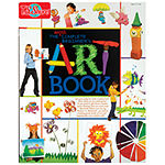 The Most Complete Beginner'S Art Book And Kit Activity Book