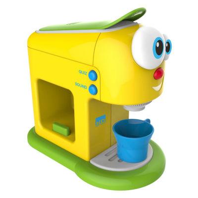 Jack Bean Coffee Machine Toy Tools