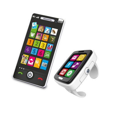 Tech Too Watch Phone Combo 2-Pc. Electronic Learning