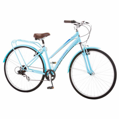 Schwinn Network 2.0 700c Womens Hybrid Bike