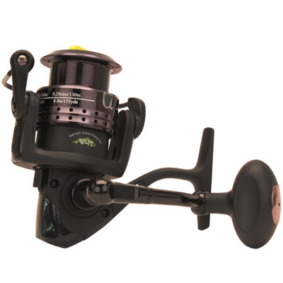 Eagle Claw Skeet Victory Spinning Reel